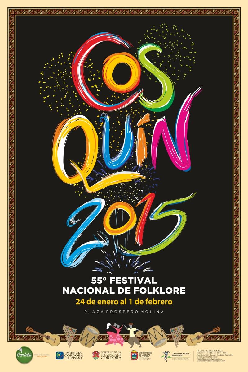 COSQUIN-2015
