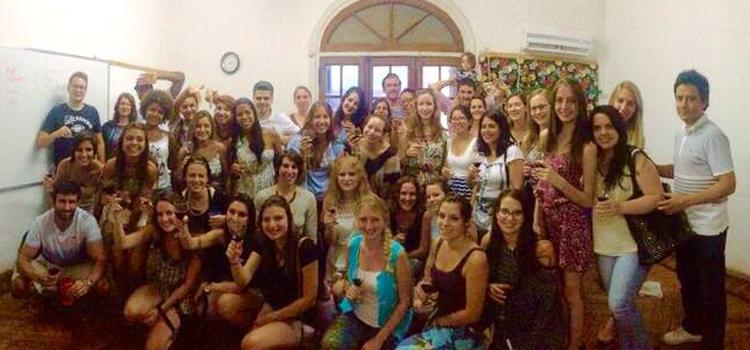 Degustación de vinos argentinos