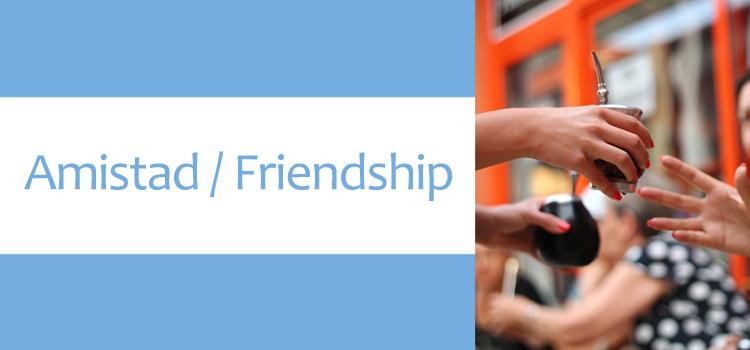 15 diferencias entre un amigo normal y un amigo argentino